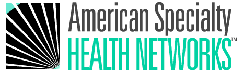American Specialty Health Networks