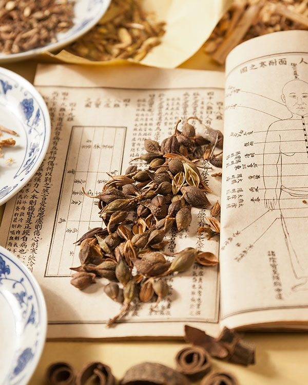 Acupuncture & Chinese Medicine